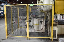 LOT/ SAFETY CAGE [RIGGING FEES FOR LOT #47 - $100 USD PLUS APPLICABLE TAXES]