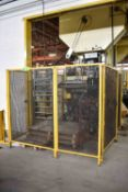 LOT/ SAFETY CAGE [RIGGING FEES FOR LOT #39 - $100 USD PLUS APPLICABLE TAXES]