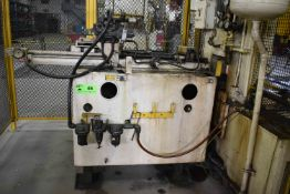 """FEED LEASE CORP. FL-3 _ 18X24 COMBINATION SERVO STRAIGHTENER/FEEDER WITH 18""""W X 0.750"""" CAPACITY, (5)"""