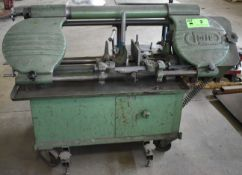 """FORTE HORIZONTAL BAND SAW WITH 30""""X10"""" CAPACITY, S/N: N/A (CI) [RIGGING FEES FOR LOT #2 - $100 USD"""