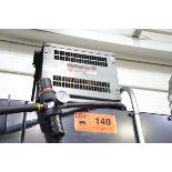 REX 5KVA/600-208V/3PH/60HZ TRANSFORMER (CI) [RIGGING FEES FOR LOT #140 - $50 USD PLUS APPLICABLE