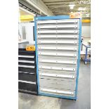 LISTA 12-DRAWER TOOL CABINET