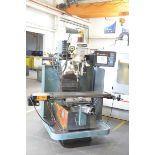 "TRAK DPM3 CNC VERTICAL TURRET MILLING MACHINE WITH PROTO TRAK (2007) SMX CNC CONTROL, 10"" X 50"""