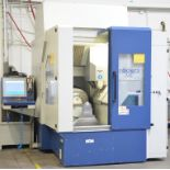 RODERS TEC (2017) RXP601DSHZ2 5-AXIS HIGH SPEED CNC MACHINING CENTER WITH ROEDERS TEC RMS6 CNC