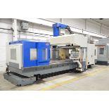 AWEA (2005) SP3016HSS GANTRY-TYPE CNC VERTICAL MACHINING CENTER WITH FANUC SERIES 18I-MB CNC
