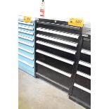 LISTA 6-DRAWER TOOL CABINET