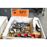 LOT/ FCS SYSTEM CLAMPING