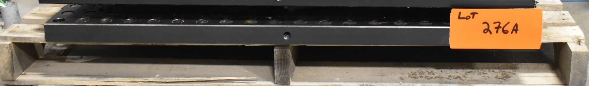 """FCS SYSTEM 39.25"""" x 47"""" SUB-TABLE WITH FCS SYSTEM CLAMPING"""
