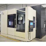 "MAKINO (NOV 2018) V90S 5-AXIS CNC MACHINING CENTER WITH MAKINO PROFESSIONAL 6 CNC CONTROL, 78.74"""