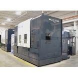 "MAKINO (2013) MCC2013 VG 6-AXIS CNC MACHINING CENTER WITH MAKINO PROFESSIONAL 5 CNC CONTROL, 59"" X"