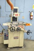 """KENT KGS-200 CONVENTIONAL SURFACE GRINDER WITH 6""""X18"""" MAGNETIC CHUCK, 8"""" WHEEL, INCREMENTAL DOWN-"""