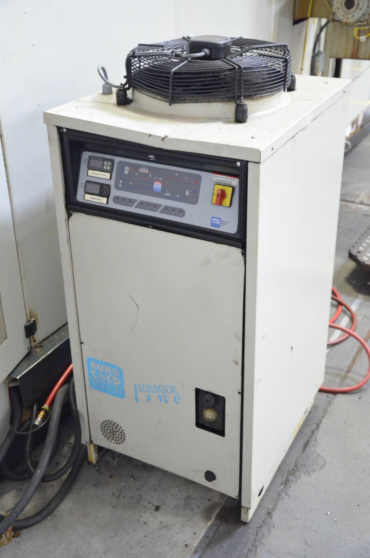 """IMSA (2006) MF 1000 - MF 1200 BB L CNC GUN DRILL WITH SELCA S4000 CNC CONTROL, 47.25"""" X 59"""" ROTARY - Image 6 of 8"""