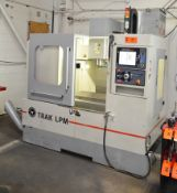 SWI (2012) TRAK LPM 4-AXIS READY CNC VERTICAL MACHINING CENTER WITH PROTO TRAK PMX CNC CONTROL, 19.
