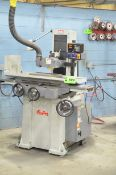 """JIN YOUNG (2008) JFG-520M CONVENTIONAL SURFACE GRINDER WITH 8""""X18"""" MAGNETIC CHUCK, 8"""" WHEEL,"""