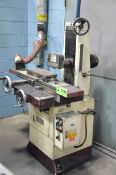 """CHEVALIER FSG-618M CONVENTIONAL SURFACE GRINDER WITH 6"""" X 18"""" MAGNETIC CHUCK, 8"""" WHEEL,"""