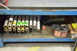 LOT/ TIG, MIG WELDING ELECTRODES AND WIRE