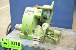 DECKEL SO BENCH TYPE TOOL CUTTER GRINDER WITH STAND, S/N: 89-24054