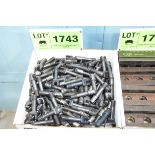 LOT/ FCS SYSTEMS 002-01250 RODS