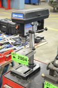 KING BENCH TYPE DRILL PRESS, S/N N/A