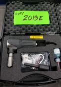 DIPROFIL PNEUMATIC POLISHING/FILING MACHINE (NEW IN BOX)