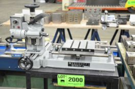 WESTHOFF PRECISION DRILL, S/N 1799/01