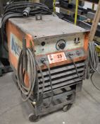 AIRCO 4DDRS-245-C STICK WELDER WITH CABLES & GUN, S/N: C0-74068