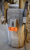 """MILFORD 12"""" DOUBLE END PEDESTAL GRINDER, S/N: N/A (CI) [RIGGING FEE FOR LOT #3 - $50 CAD PLUS"""