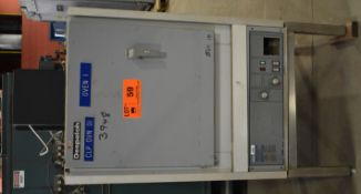 "DESPATCH LFD1-42-2 ELECTRIC BENCH OVEN WITH 600 DEG. F. MAX. TEMPERATURE, 4500 WATT HEATER, 21""X21"""