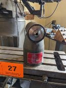 DRIAN TOOL MMRAA-R8 MILLING MACHINE RIGHT ANGLE ATTACHMENT S/N N/A