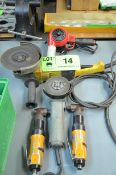 LOT/ POWER AND PNEUMATIC TOOLS