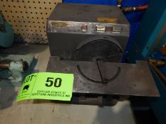 ACCUFINISH SERIES 2 LAPPING POLISHER, S/N N/A