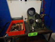 OPTIMA TOOL AND CUTTER GRINDER, S/N B176.65