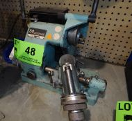 DECKEL SO BENCH TYPE TOOL AND CUTTER GRINDER, S/N 01-27086