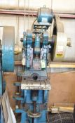BLISS HASTINGS MECHANICAL OBI PUNCH PRESS, S/N: 54530 (CI) [RIGGING FEES FOR LOT# 2 - $500 PLUS