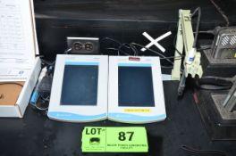 LOT/ FISHER SCIENTIFIC ACCUMET AR20 DIGITAL PH AND CONDUCTIVITY METER AND FISHER SCIENTIFIC