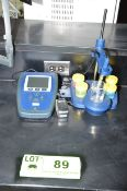 VWR SCIENTIFIC DIGITAL TITRATOR, S/N N/A [RIGGING FEE FOR LOT #89 - $25 USD PLUS APPLICABLE TAXES]