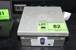 THERMO SCIENTIFIC TYPE 2000 HOT PLATE, S/N N/A [RIGGING FEE FOR LOT #82 - $25 USD PLUS APPLICABLE