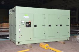SULLAIR (DELIVERED IN 2012 NEVER INSTALLED - NEVER USED) LS 25S 300H 300 HP LIQUID COOLED ROTARY