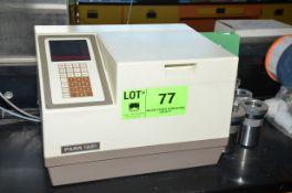 PARR 1261 DIGITAL OXYGEN BOMB CALORIMETER, S/N N/A [RIGGING FEE FOR LOT #77 - $25 USD PLUS