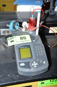 AUTOCAT 9000 DIGITAL AMPEROMETRIC TITRATION SYSTEM, S/N N/A [RIGGING FEE FOR LOT #85 - $25 USD