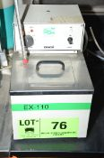 EXACAL EX-110 BENCH TYPE CIRCULATING BATH, S/N N/A [RIGGING FEE FOR LOT #76 - $25 USD PLUS