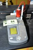 AUTOCAT 9000 DIGITAL AMPEROMETRIC TITRATION SYSTEM, S/N N/A [RIGGING FEE FOR LOT #84 - $25 USD