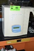 BARNSTEAD NANOPURE INFINITY DIGITAL LAB WATER PURIFICATION SYSTEM, S/N N/A [RIGGING FEE FOR LOT #