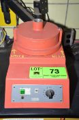 POWDERTECH 3090 BENCH TYPE VARIABLE SPEED COMMINUTING ROTOR MILL, S/N 1294 [RIGGING FEE FOR LOT #