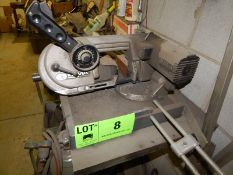 MARPOL AD105S TABLE TYPE BAND SAW
