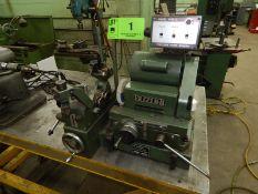 SUZUKI PMG-2 PRECISION MICRO GRINDER, S/N: 1136