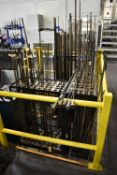 LOT/ GUNDRILL TOOLING (LOCATED IN WINDSOR, ON)