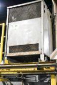 MFG UNKNOWN 600V TRANSFORMER, S/N: N/A (NOT IN SERVICE)