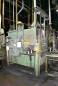 SURFACE COMBUSTION AFC 30-42 NATURAL GAS FIRED TEMPER FURNACE WITH HONEYWELL RKC REX-C900 DIGITAL