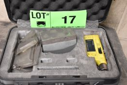 TIME GROUP INC. TH170 DIGITAL PORTABLE HARDNESS TESTER SET, S/N: N/A
